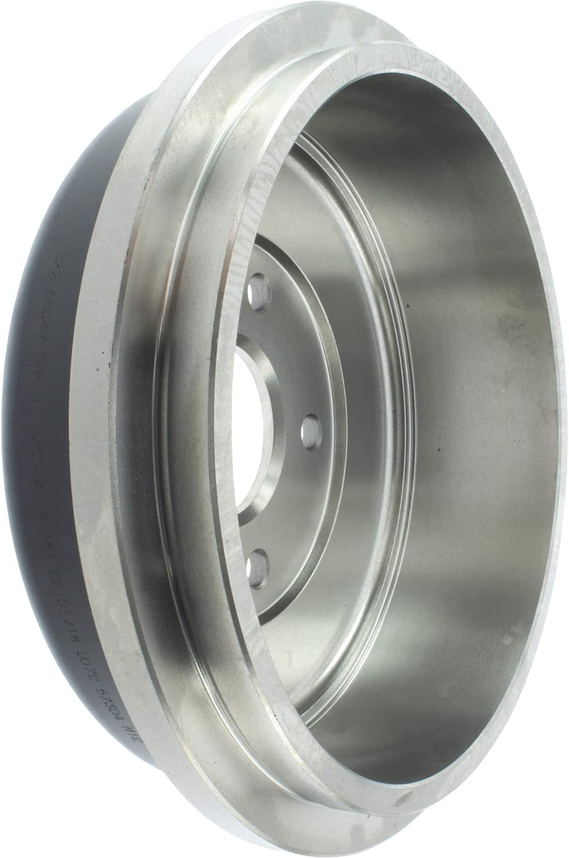 Centric Max 77% OFF 122.65047 Rear Drum [Alternative dealer] Brake