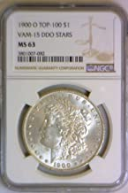 ngc star morgan