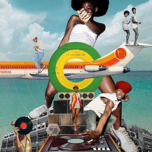 The Temple Of I & I (2LP/Gatefold+Poster) [Vinyl LP]