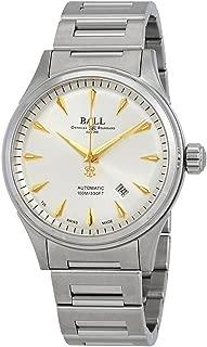 ball fireman classic watch