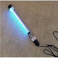 MOLINGXUAN Desinfección UV de la lámpara, con un Solo botón de ozono/UV de Doble esterilización, Conveniente para el hogar purificación y desinfección,30w/49cm