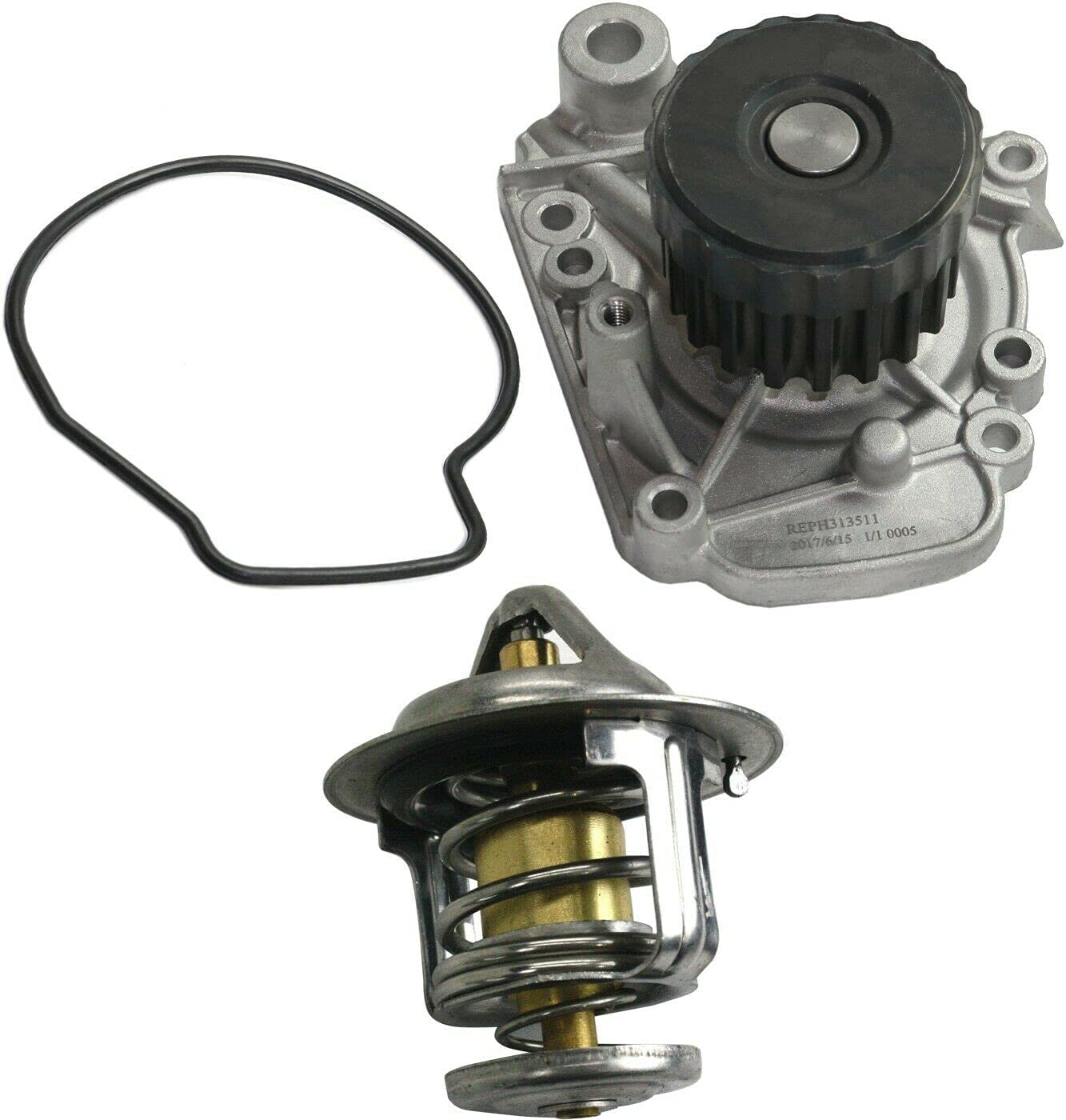 TYUT Water Pump Kit Compatiable Ranking TOP8 Sedan With Elegant Coupe
