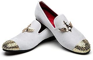 Best white velvet shoes Reviews