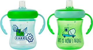 The First Years Soft Spout Trainer Cups