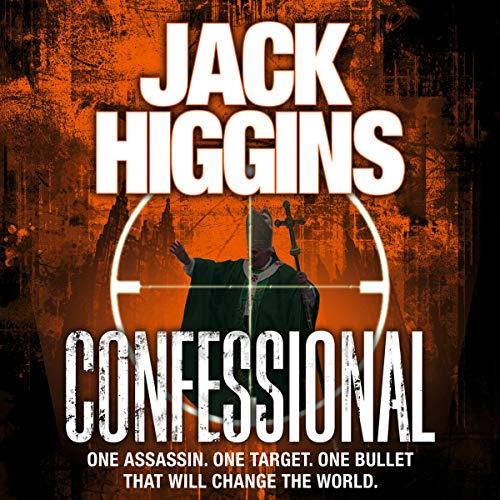 Confessional                   De :                                                                                                                                 Jack Higgins                               Lu par :                                                                                                                                 Peter Noble                      Durée : 9 h et 48 min     Pas de notations     Global 0,0