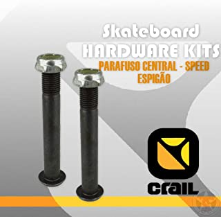 KIT PARAFUSO CENTRAL CRAIL SPEED