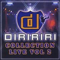 Vol. 2-Live