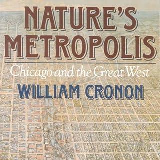 Nature's Metropolis cover art