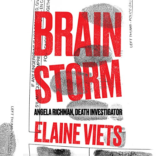 Brain Storm cover art