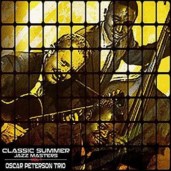 Classic Summer Jazz Masters, Vol. 1