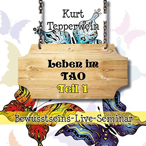Leben im Tao - Teil 1 Titelbild