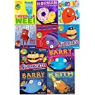 Supertato and Other Stories Collection 10 Books Set