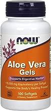 Best now aloe vera gel Reviews