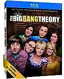 The Big Bang Theory Temporada 8 Blu-Ray [Blu-ray]