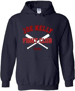 Joe Kelly Fight Club Boston Unisex Pullover Hoodie Men/Women