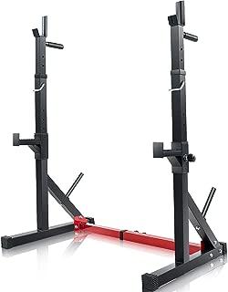 Best squat rack titan Reviews