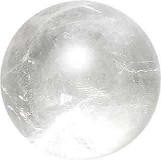 garden quartz sphere