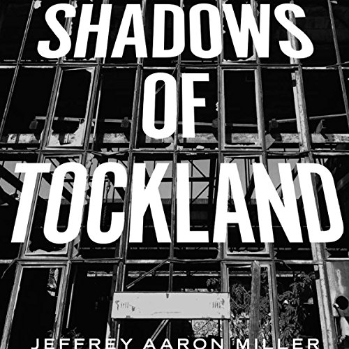 Shadows of Tockland audiobook cover art