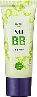 Holika Holika Petit BB Cream Aqua SPF25 Pa, 1.01 Ounce