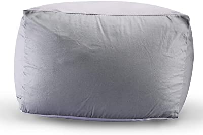 Amazon Com Yogibo 100103 Giant Bean Bag 6 Blue