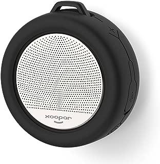 Black SPLASH Waterproof Wireless Speaker