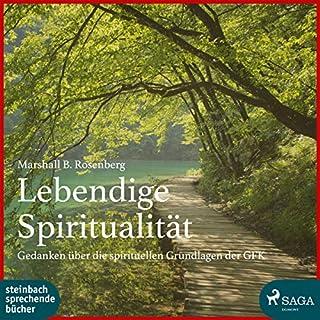 Lebendige Spiritualität Titelbild