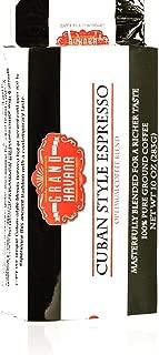 Best cuban espresso brands Reviews