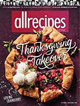 all recipe magazine