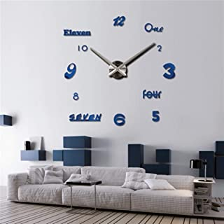 3D creative living room bedroom sofa background Best seller home decoration Corridor wall stickers mirror effect Modern st...