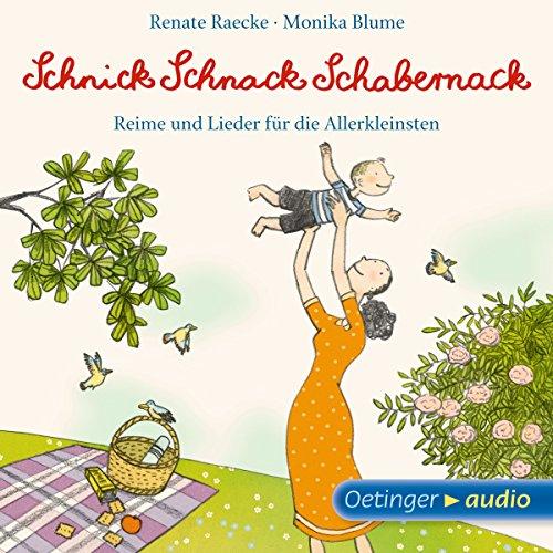 Schnick Schnack Schabernack Titelbild
