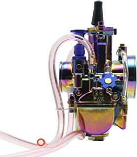 26Mm Carb Carburetor For 125-350Cc Atv Utv Motorcycle Dirt Bike