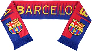 Best barcelona scarf 2018 Reviews