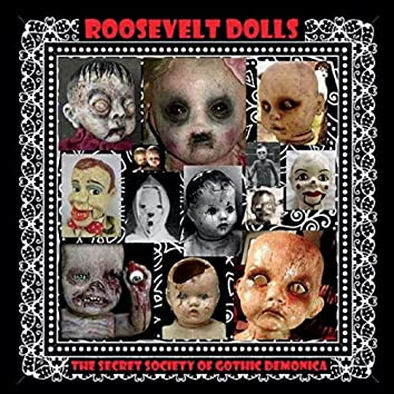 The Roosevelt Dolls