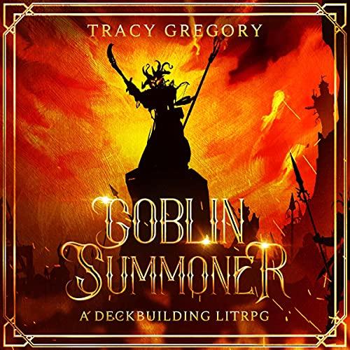 Goblin Summoner cover art