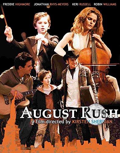 August Rush Movie Poster 70 X 45 cm
