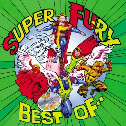 Super Fury: The Best of Fury In The Slaughterhouse by Fury in the Slaughterhouse (2001-04-10)