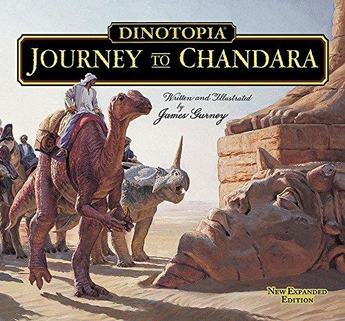 Dinotopia: Journey to Chandara