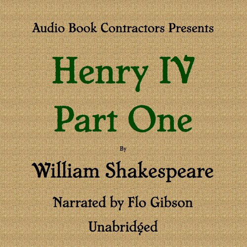 Henry IV Audiobook By William Shakespeare cover art