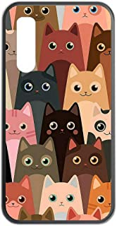 HUAYIJIE Case for Sony Xperia 1 III Phone Case Cover V-36