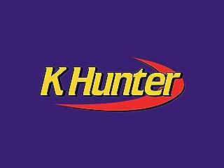 K Hunter