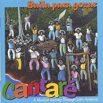 Baila Para Gozar - Latin American Music for Children
