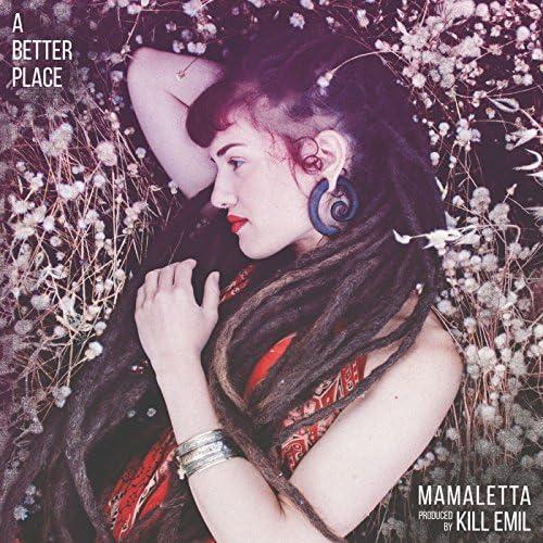 Mamaletta