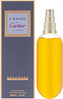 Cartier Ricarica L'Envol Men Eau de Parfum 100ml