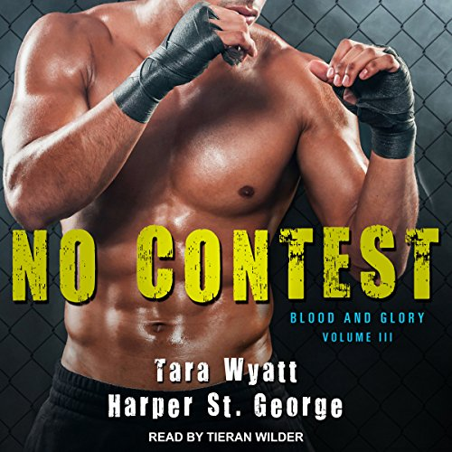 No Contest  By  cover art