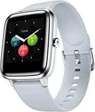 Noise Colorfit Pro 2 Full Touch Control Smart Watch (Mist Grey)