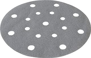 Festool 496579 Brilliant 2 Abrasives P40 Grit, 10-Pack