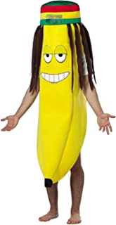 Best rasta banana halloween costume Reviews