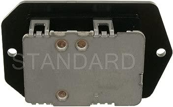 Standard Motor Products RU-697 Blower Motor Resistor