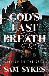 Cover of God's Last Breath