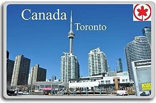 Toronto Downtown, Canada fridge magnet